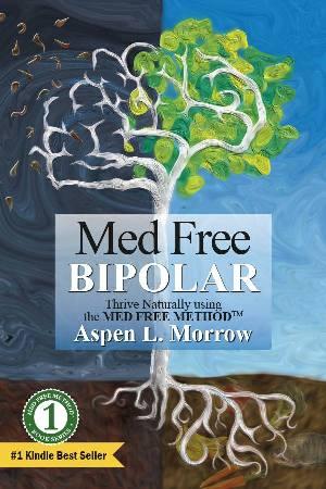 Med Free Bipolar - Cover