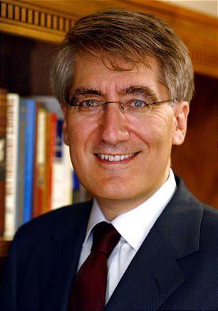 Robert-George