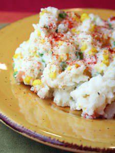 mashed-potato-salad