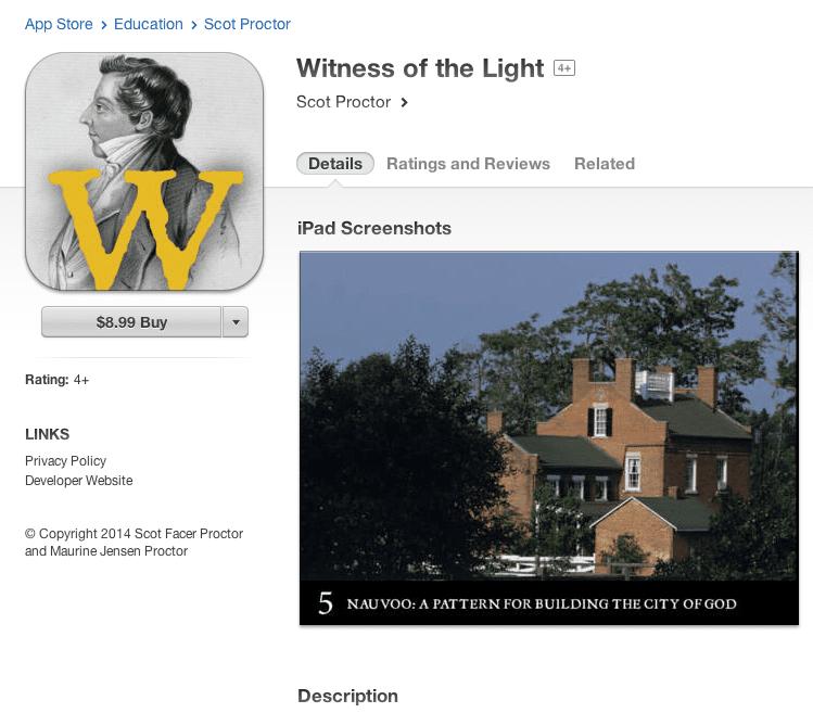 Buy_Screen_Shot_Witness_iTunes