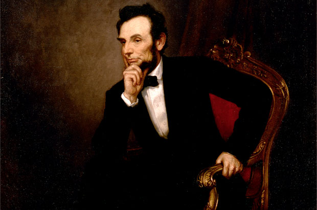 Did Abraham Lincoln Read The Book Of Mormon Meridian