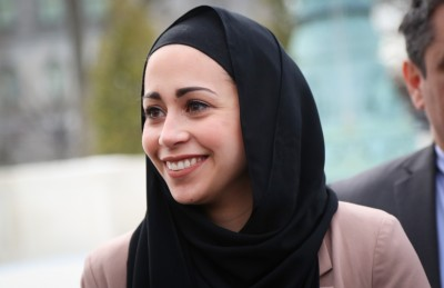 abercrombie muslim singles Canadian customers (and not abercrombie & fitch) will be the importers of record and will be responsible for the payment of all customs duties, including any duties, taxes and levies imposed.