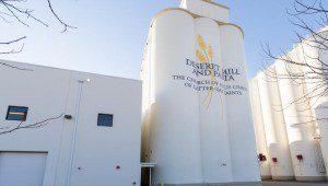 Deseret Mill