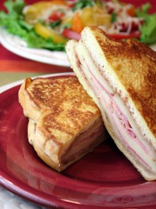 grilledSandwich