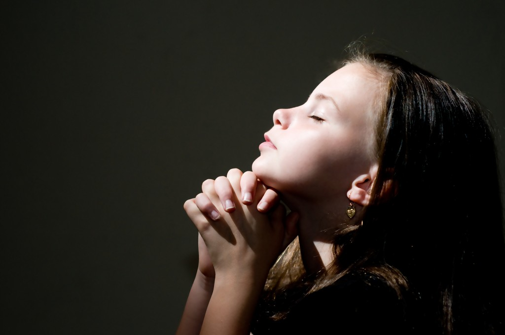 """""""A Child's Prayer"""": The Evolution Of A Simple Song ..."""