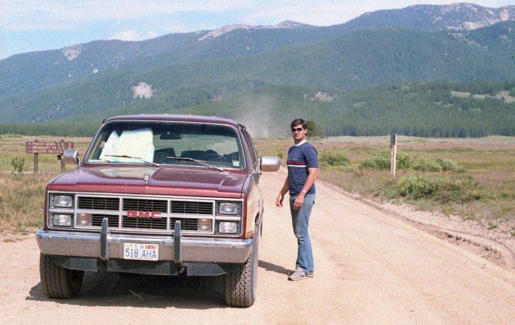 Kirk_Chamberlain_Basin_Idaho_Aug_1986