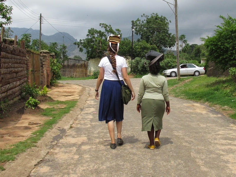 Sister Missionary Walking Shoes