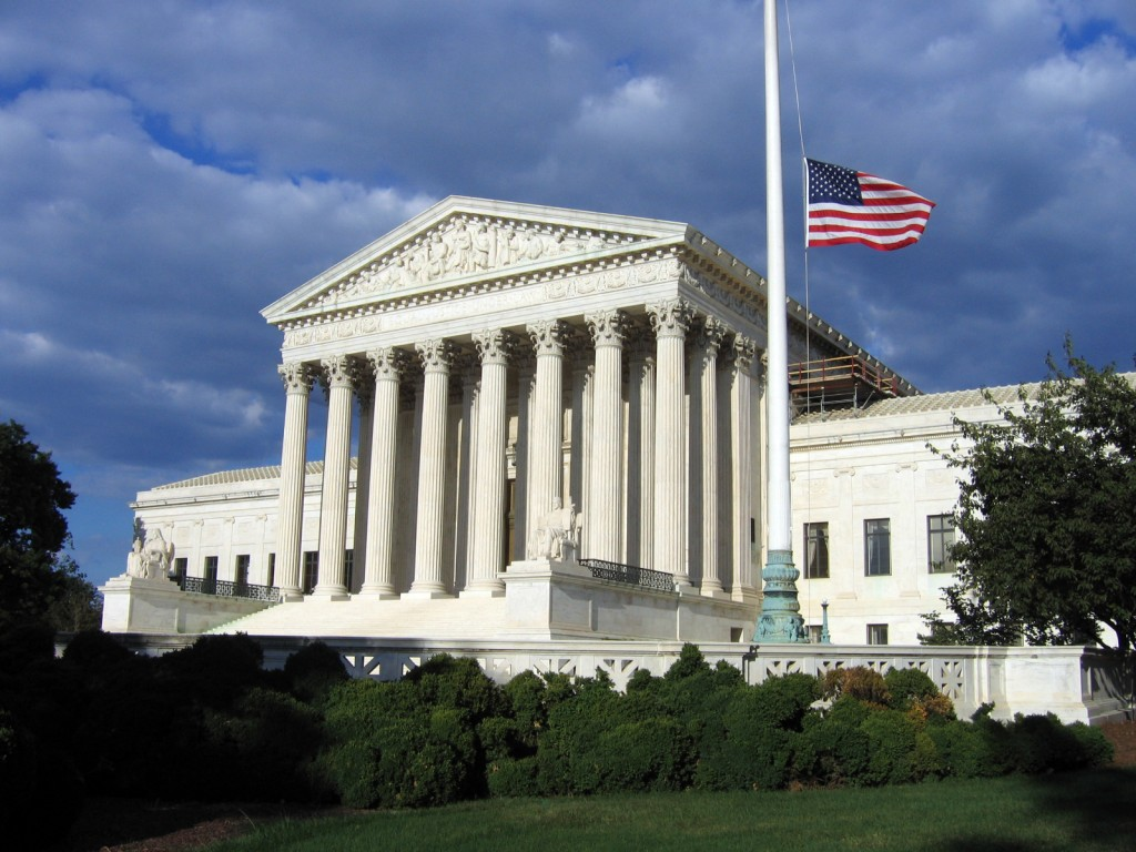 an introduction to the role of the supreme court of the united states Youth in the justice system: to respond to these differences, states have established a separate court system for juveniles, and they have created the us supreme court determined that the constitution requires that youth in the juvenile system have many of the same rights.