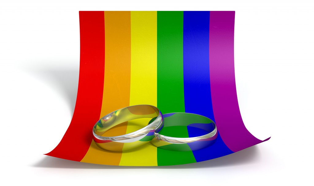 Gay marriage paper