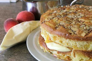 Crunch Cake 3