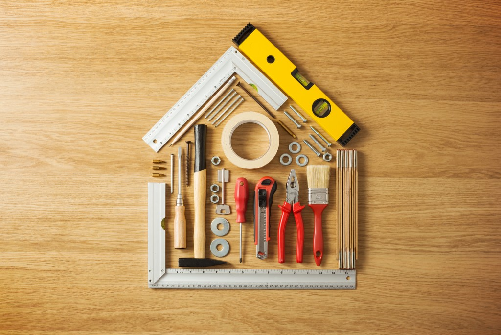 Image gallery remodeling tools for Bathroom renovation tools
