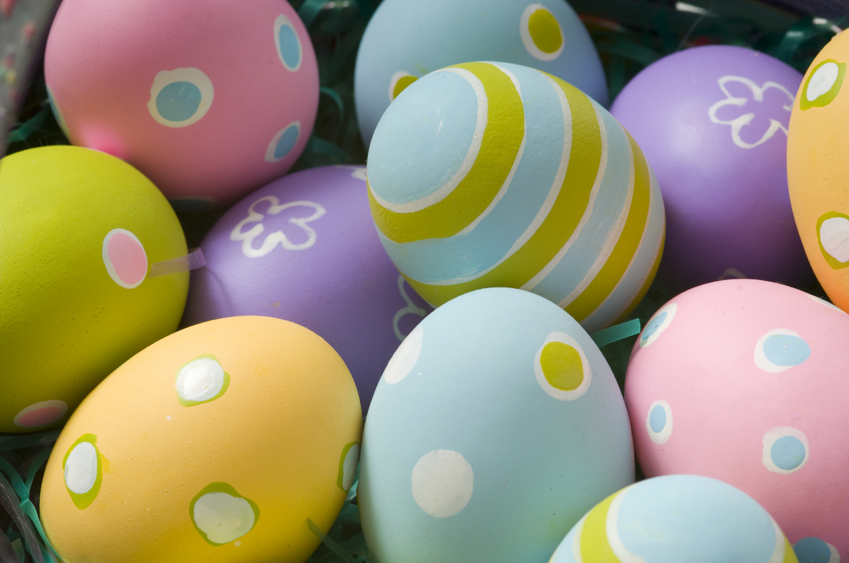 The Best Way To Color Easter Eggs Meridian Magazine