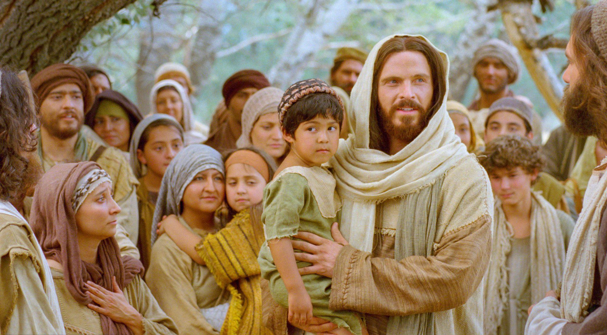jesus-christ-children
