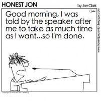 Honest Jon