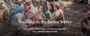SaviorsWay