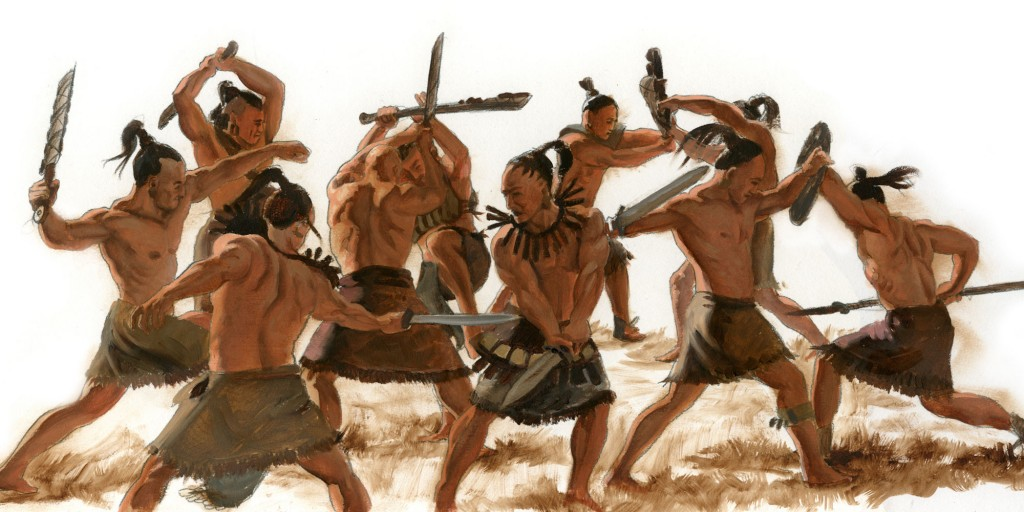 Study on the amalekites
