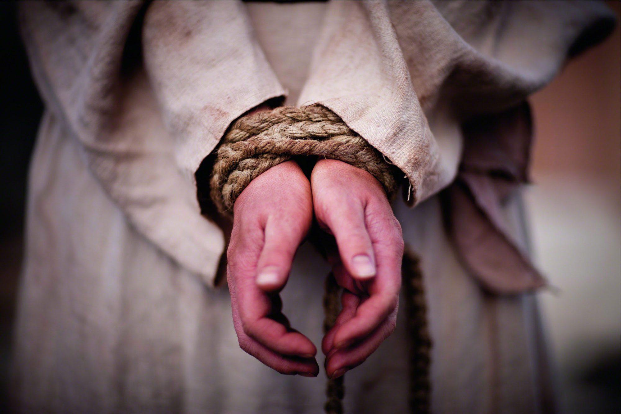 jesus-bound