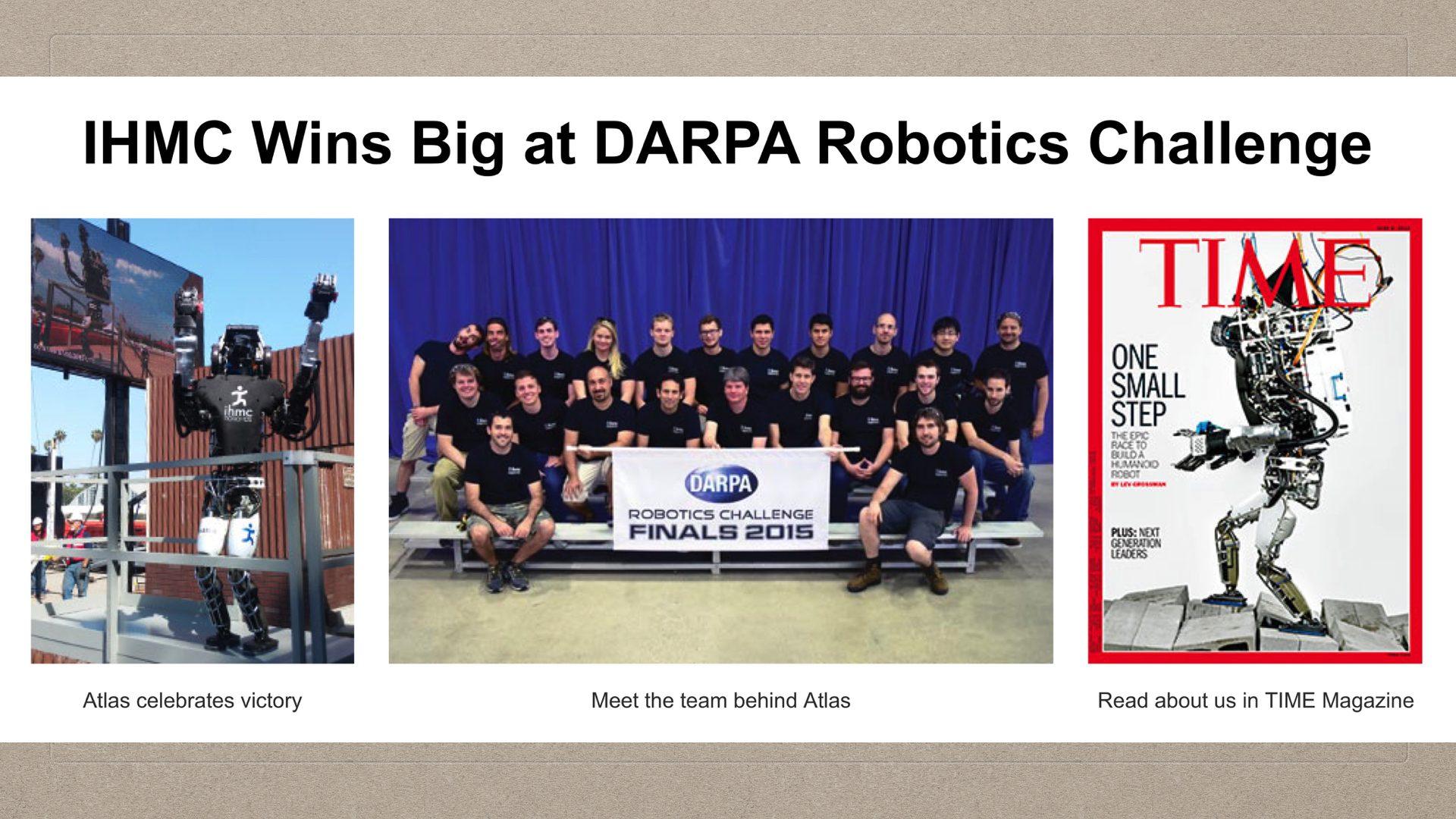 01-07-DARPA Robotic Challenge