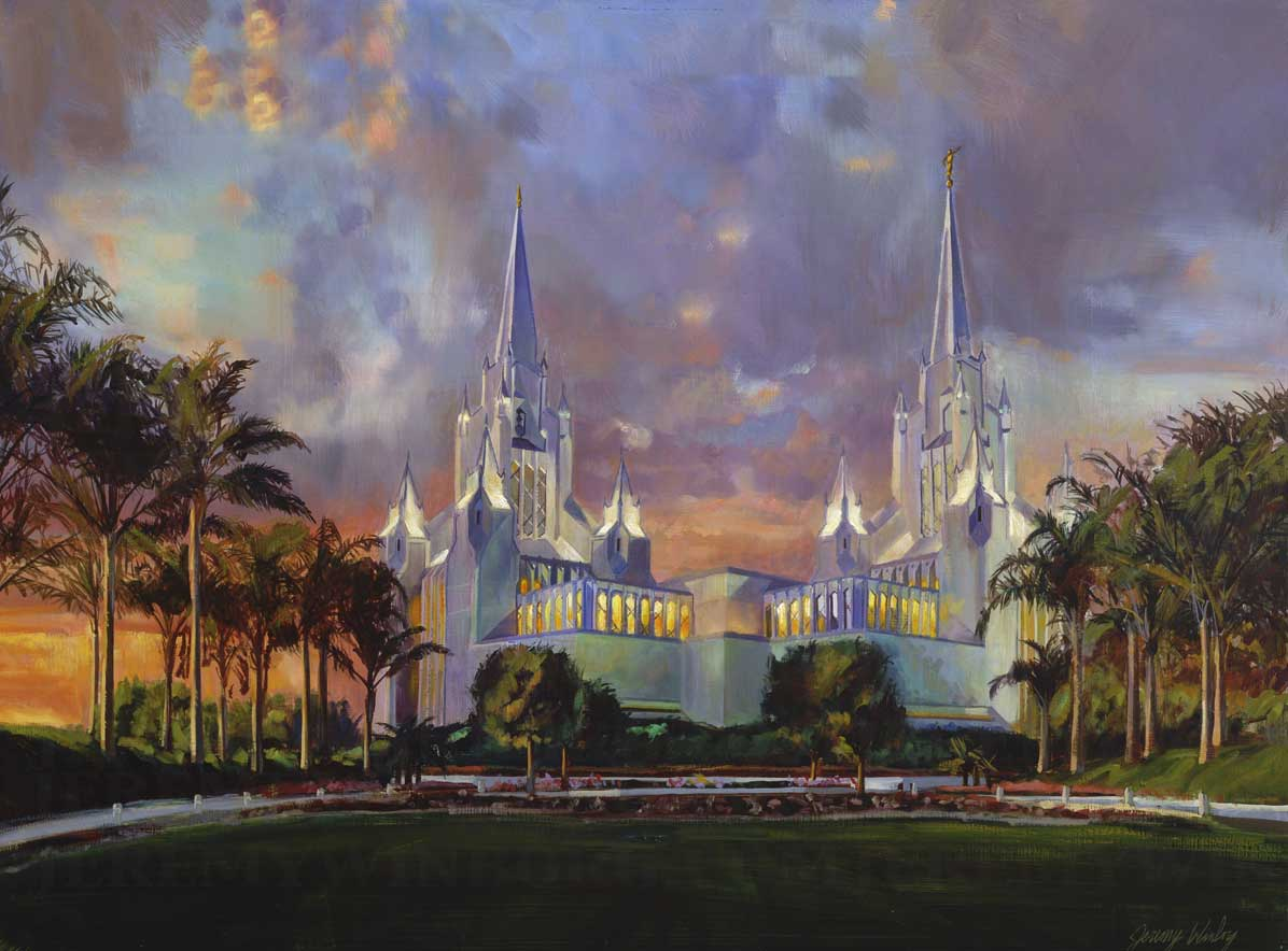1San-Diego-Temple-Painting-by-Jeremy-Winborg