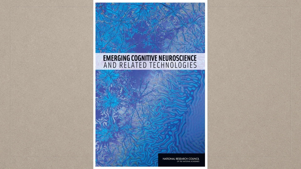 05-12-Emerging Cognitive Neuroscience