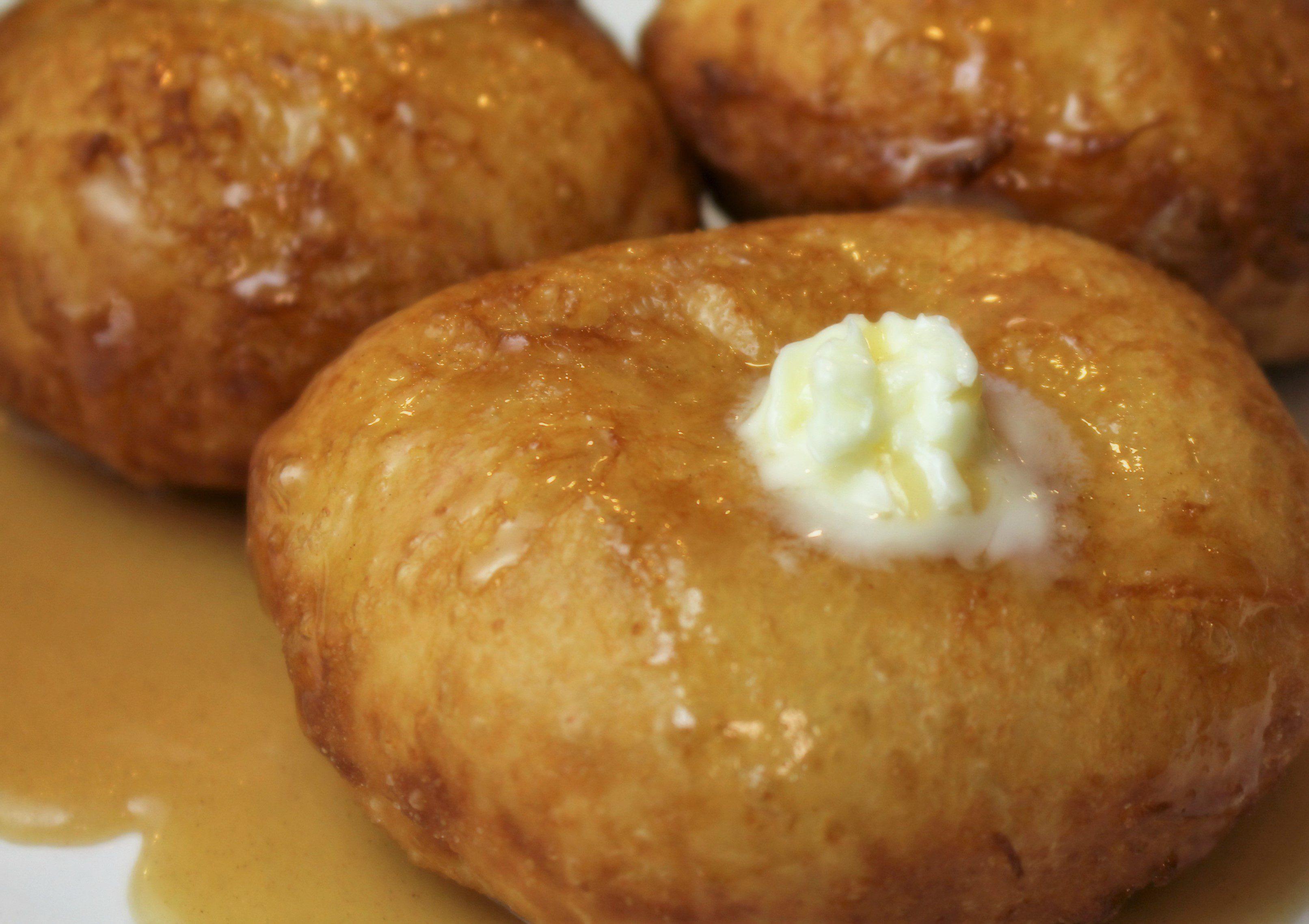 Fried Scones 2