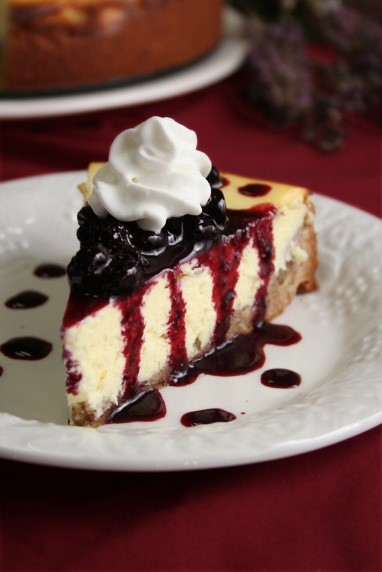 How to Bake the Perfect Cheesecake 2
