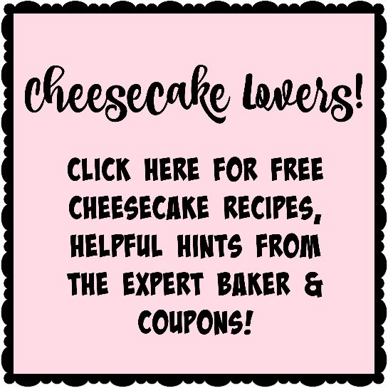 How to Bake the Perfect Cheesecake 3