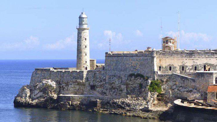 Morro-Castle-Havana-Bay-Cruising-to-Cuba