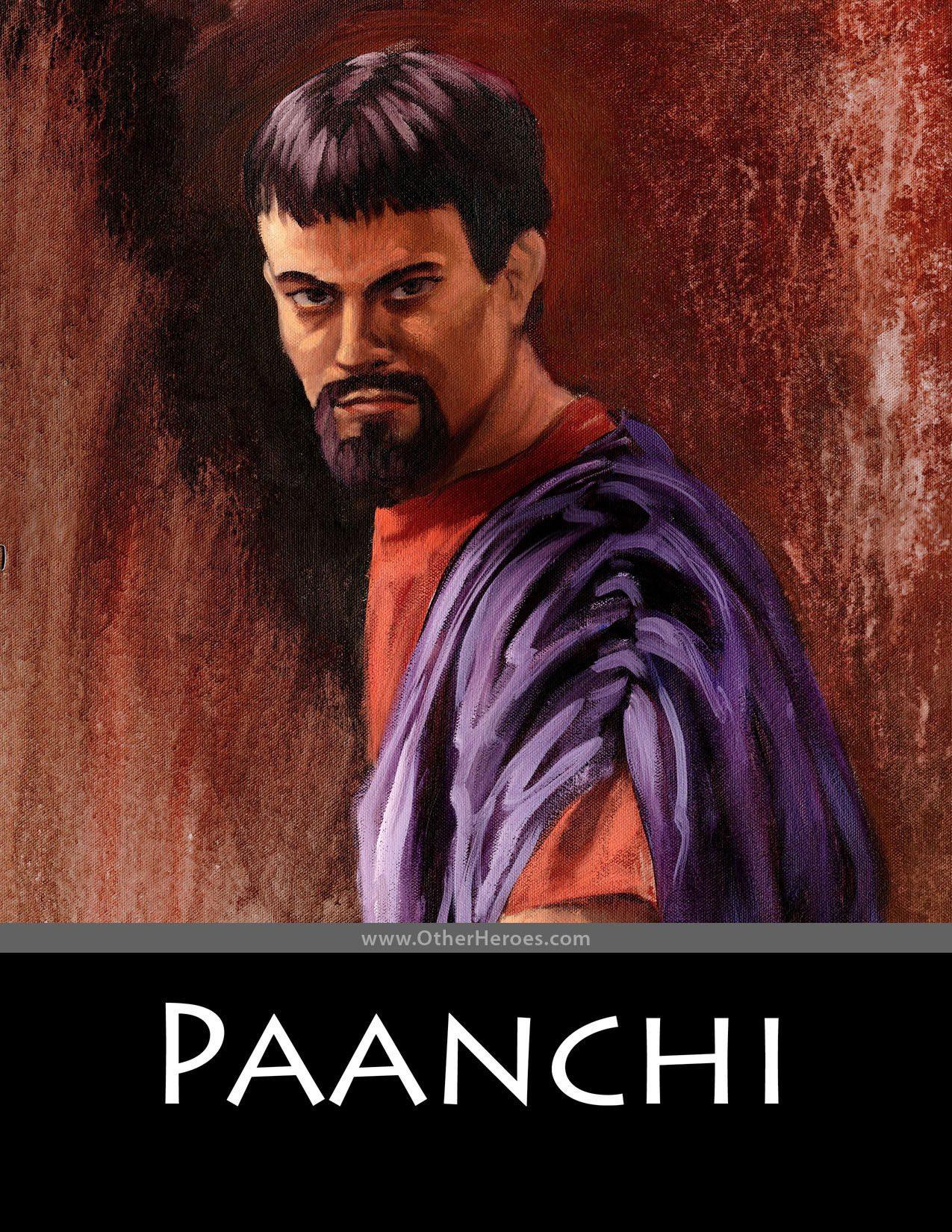 paanchi