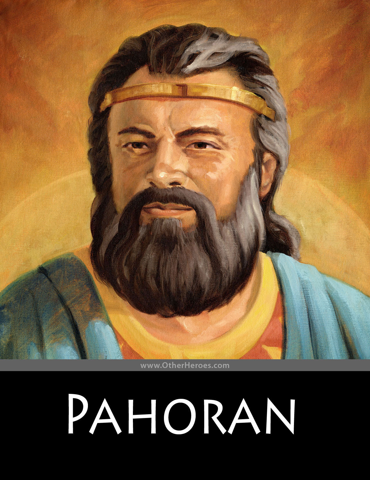 pahoran
