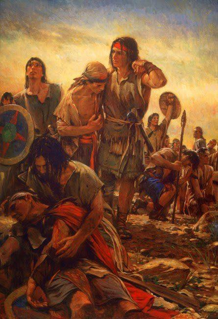 stripling-warriors-walter-rane