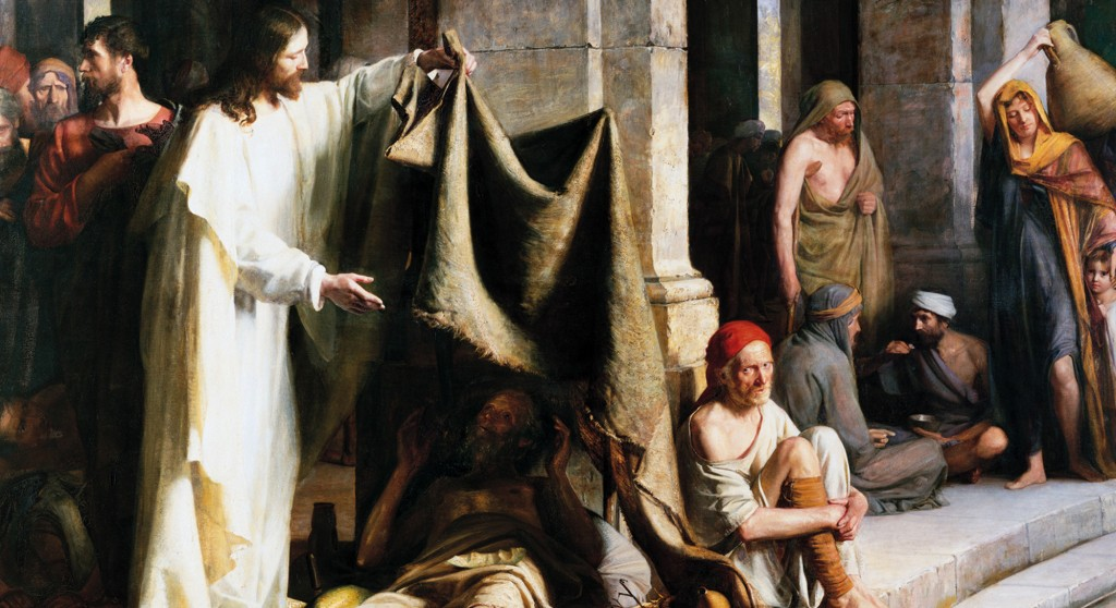nephi christian personals The book of mormon is a sacred  the book delves into political theology within a christian or  second nephi 9:20–27 from the book of mormon is quoted in a.