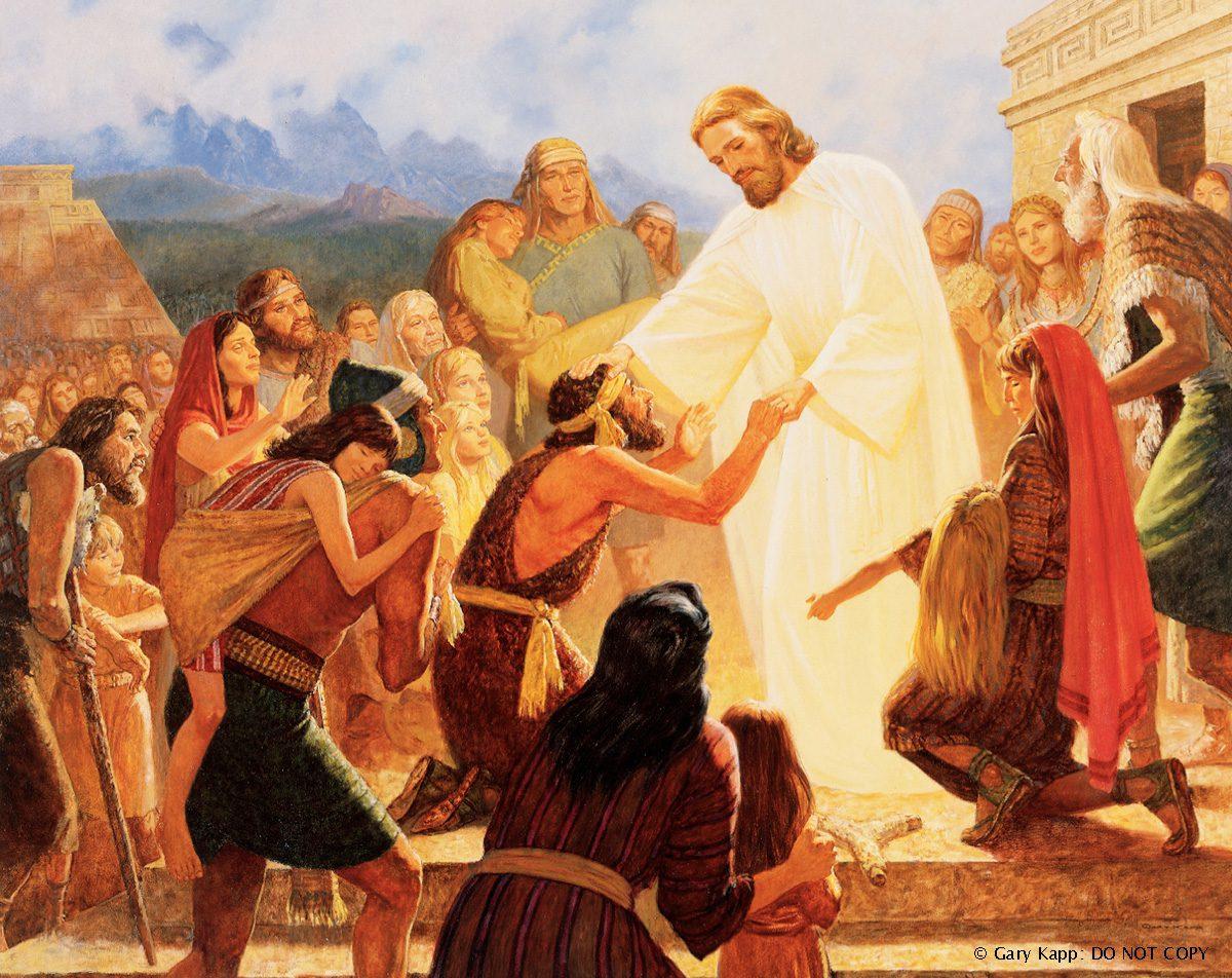 christ-healed