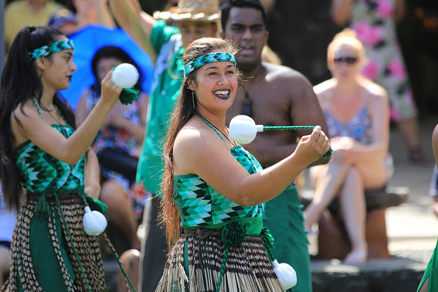 Becoming converted to the gospel is often a familiar and natural thing for Polynesians because so many elements of their culture resonate with the truth. They love family. Their ancestors are remembered and revered.