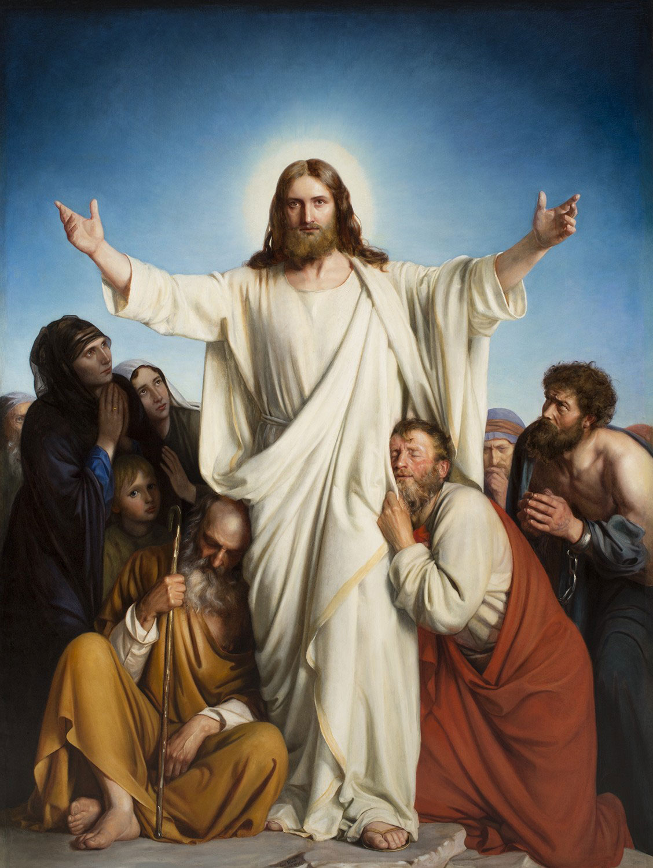 christ-consolator