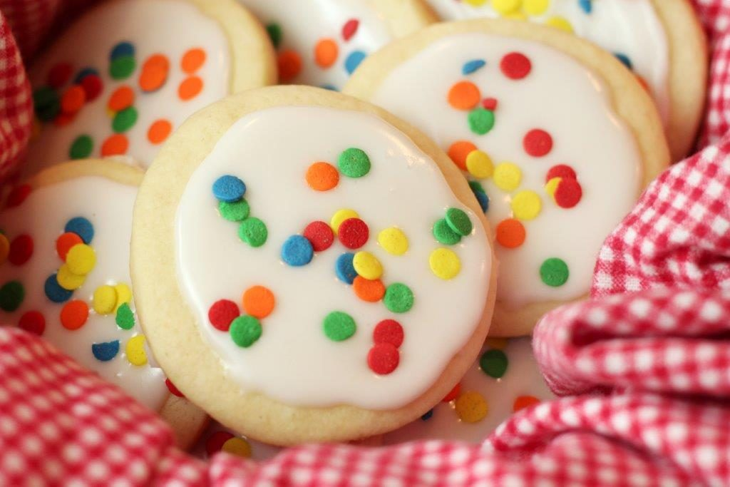 how to make 12 sugar cookies