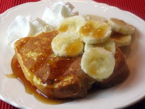 french-toast-bananas