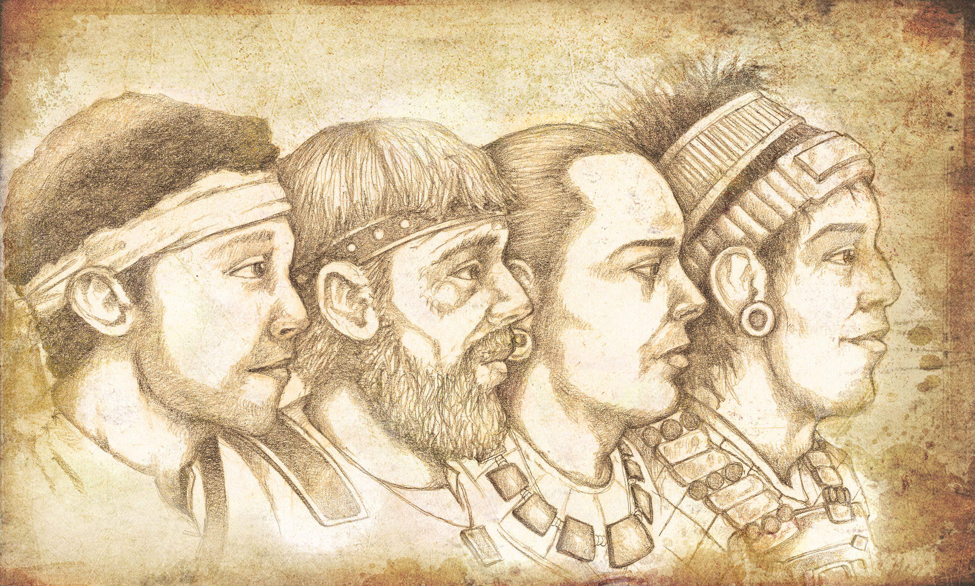 nephite-prophets