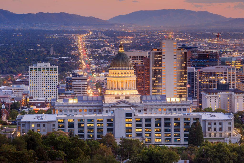 "Forbes Calls Salt Lake City One of ""Tomorrow's Tech Meccas"""
