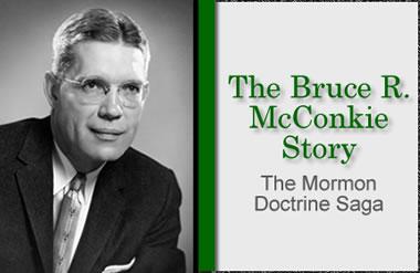 Mormon Doctrine Bruce R McConkie 1969