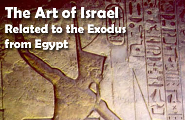 dating of the exodus from egypt Usshers chronology places the date of exodus in april of 1491 bc his dates were published in the king james authorized bible as early as 1701 ad and are the ones used on the bible history timeline above.