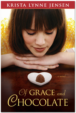 Grace and Chocolate