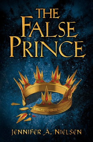 N the false prince