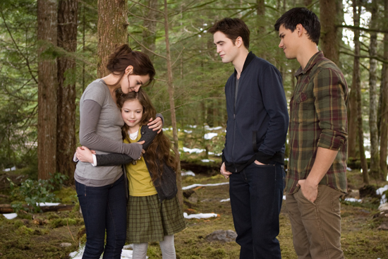 breaking dawn kid