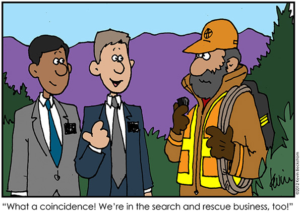 M SearchAndRescue