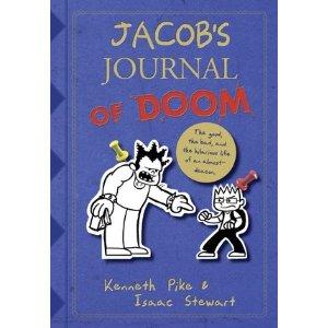 jacobs journal
