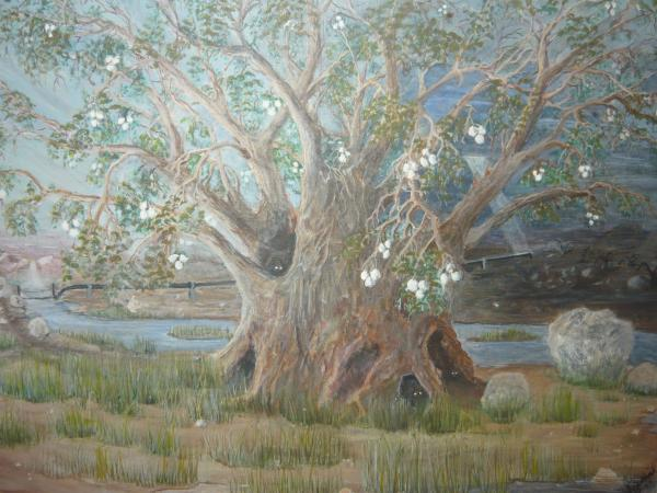 Your Own Tree of Life Vision   Meridian Magazine