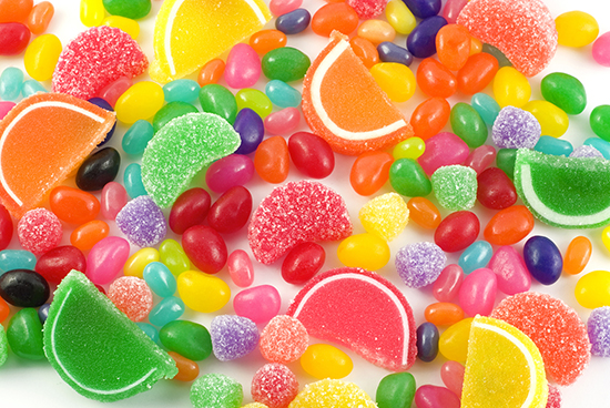 ColorfulCandy