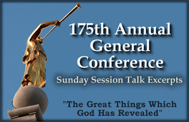 175th Annual General Conference