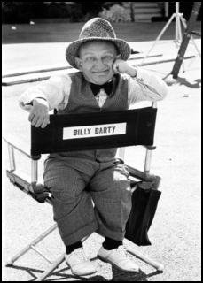 billy barty show